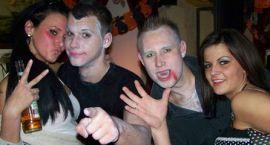 Halloween w Szczecinku