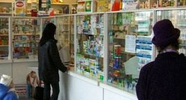 Strach przed grypą: maseczek nie ma, szczepionka jest