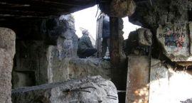 Ocalić Pommerstellung – bunkier w liftingu