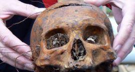 Handel i rozrywka na ludzkich szczątkach – odkopują kościotrupy