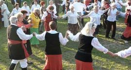 Wiosenny Piknik Folk w Jeleniu