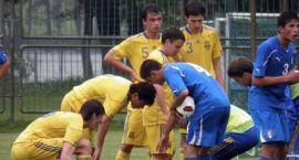 Włochy – Ukraina: 1:0