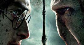 """Walka dobra ze złem w kinie Wolność. Premiera ostatniej części filmu  """"Harry Potter i Insygnia Śmier"""