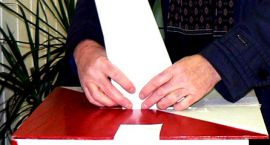 Zachodniopomorskie, Koszalin: Siedem list, 111 kandydatów