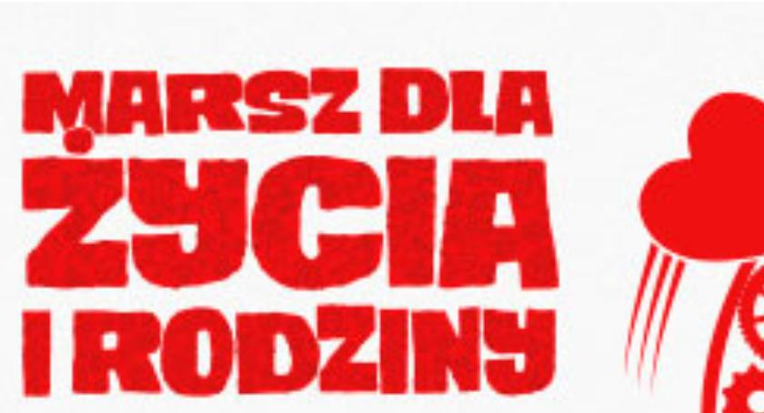 Wydarzenia, Marsz Życia Rodziny Jarosławiu - zdjęcie, fotografia