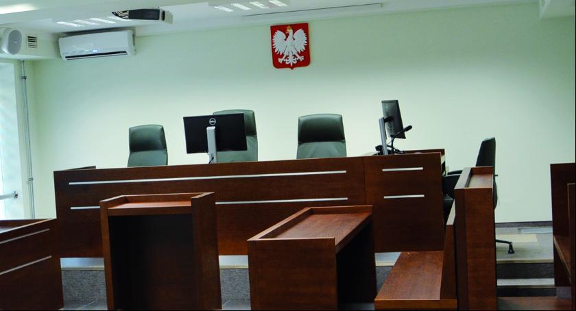 Polityka, Wyznaczony termin rozprawy sprawie marszałka Mirosława - zdjęcie, fotografia