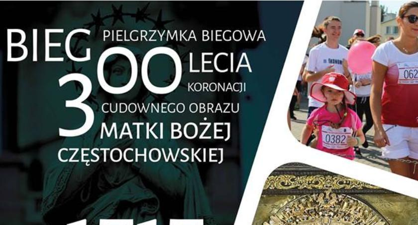 Wydarzenia, okazji lecia Koronacji Obrazu Matki Bożej Częstochowskiej - zdjęcie, fotografia