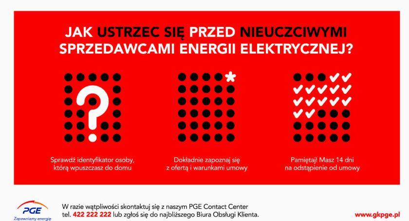 Finanse, Uwaga nieuczciwych sprzedawców energii - zdjęcie, fotografia