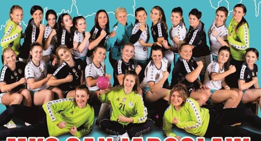 Sport, Jarosław Imperium Futurenet Katowice - zdjęcie, fotografia