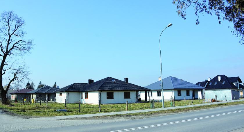 Nie masz działki pod budowę domu? Skorzystaj z oferty gminy Wiązownica