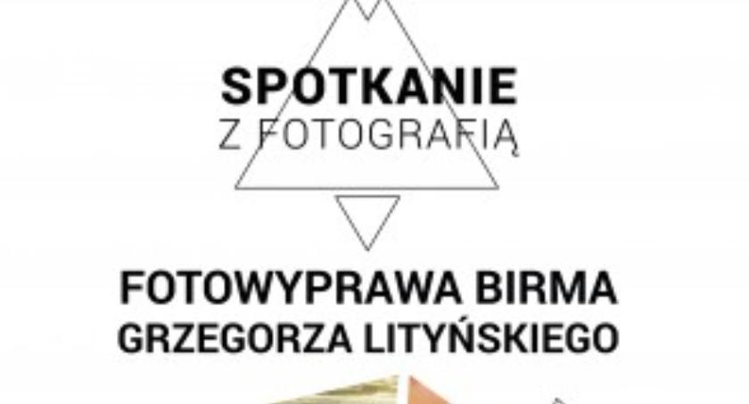 Wydarzenia, Spotkanie fotografią Grzegorz Lityński SPOTKANIE ODWOŁANE - zdjęcie, fotografia