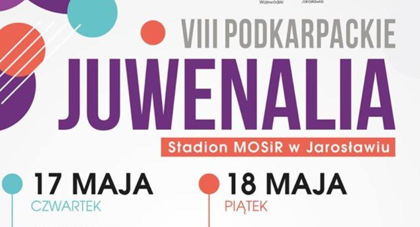 Wydarzenia, Podkarpackie Juwenalia - zdjęcie, fotografia