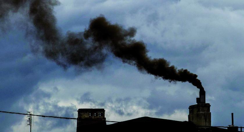 Smog nas zabija! - biją na alarm. Jarosław na 27. miejscu w Polsce