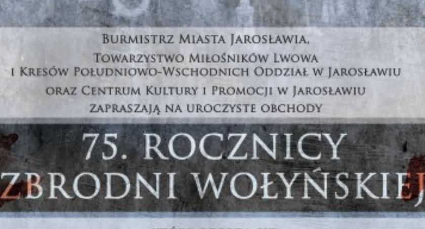 """Wydarzenia, Sesja popularnonaukowa """"Nie zemstę pamięć wołają ofiary"""