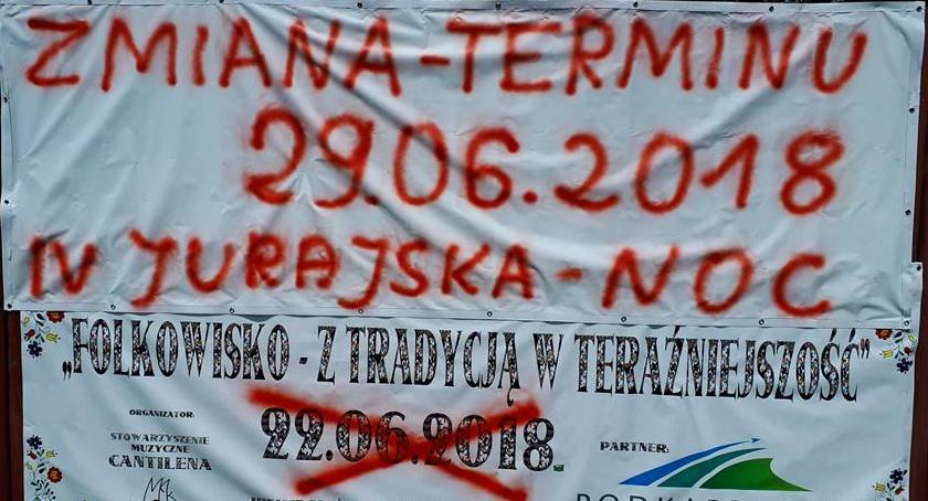 Wydarzenia, Jurajska Świętojańska - zdjęcie, fotografia