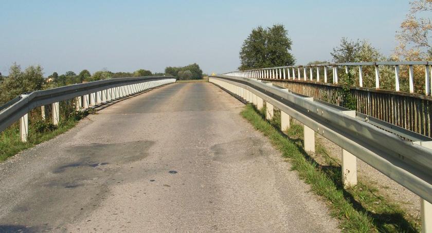 Most zastępczy jest w projekcie