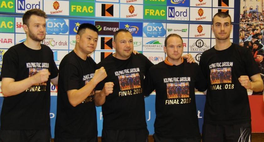 PKS Kolping FRAC Jarosław mistrzem Polski!