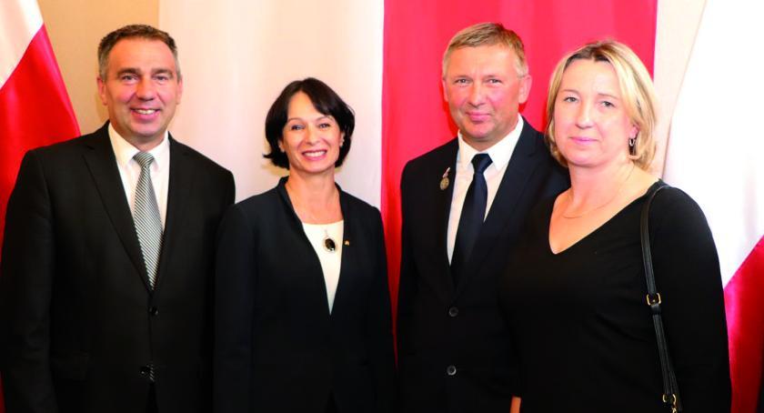 M. Kisielewicz zasłużony dla rolnictwa