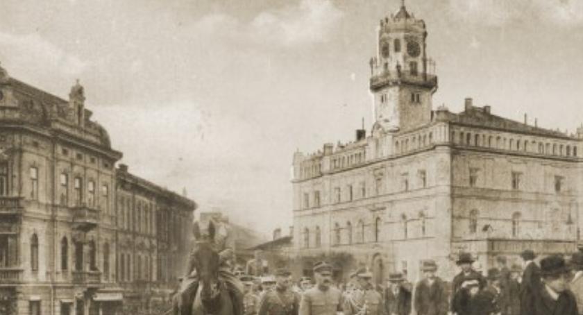 """Wydarzenia, """"Niepodległy"""" Jarosław - zdjęcie, fotografia"""