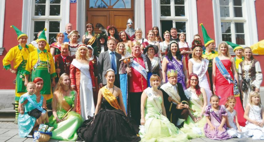 Królowe przyjadą na Jarmark Benedyktyński do Jarosławia