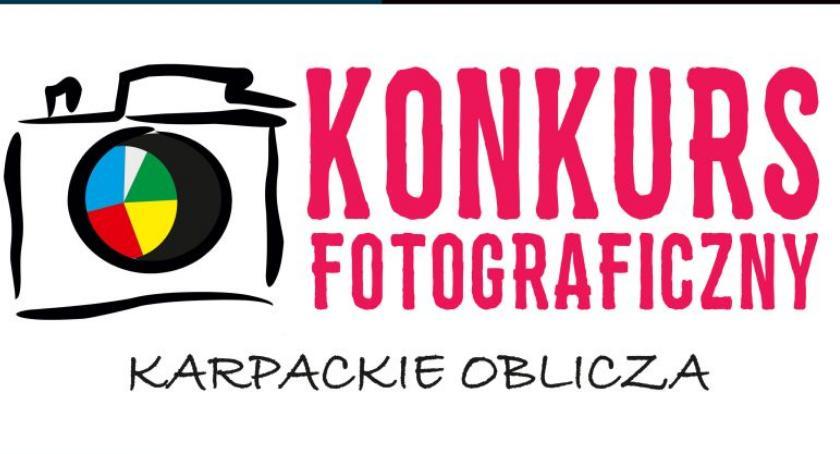 """Konkurs fotograficzny """"Karpackie oblicza"""""""