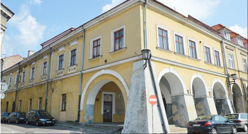 Kamienica Rydzikowa i podziemia na sprzedaż