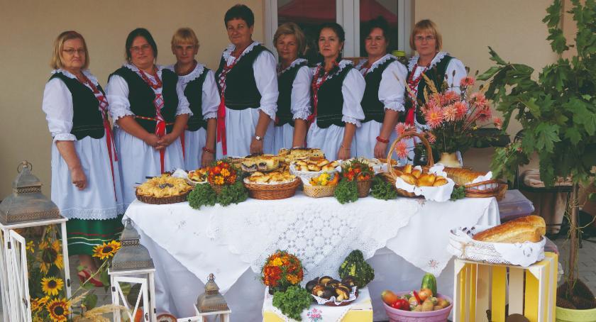 Imprezy, Biesiadowali Wyczawą - zdjęcie, fotografia