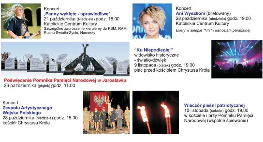 Koncert Ani Wyszkoni
