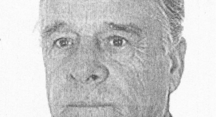 Zaginął 79-letni mieszkaniec Sobiecina