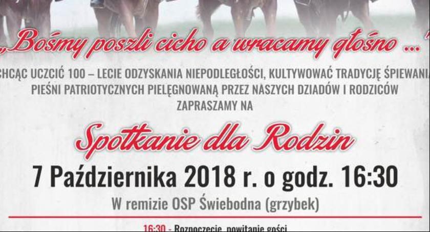 Rozrywka, Spotkanie Rodzin - zdjęcie, fotografia