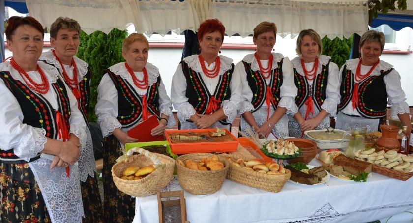 Imprezy, Biesiada Morawskim Łęgiem - zdjęcie, fotografia