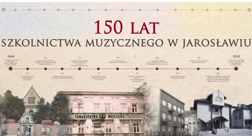 Kultura, szkolnictwa muzycznego Jarosławiu - zdjęcie, fotografia
