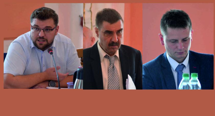 Samorząd, Czytelnicy wybrali Radnych Kadencji - zdjęcie, fotografia