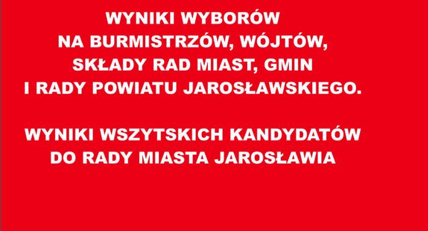 Samorząd, Podajemy wyniki głosowania burmistrzów wójtów skład powiatu miast - zdjęcie, fotografia