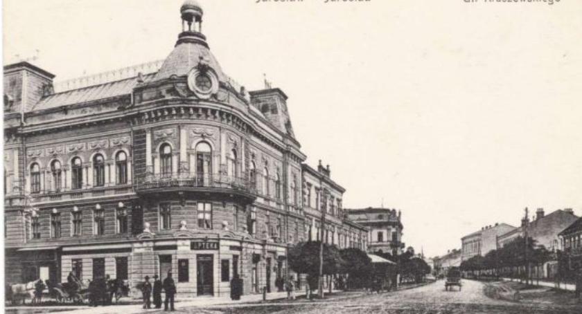 Oświata, Młodzież Jarosławia walczyła wolną Ojczyznę - zdjęcie, fotografia