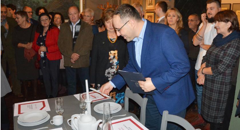 Wystawy, Jarosławskie Niepodległej - zdjęcie, fotografia