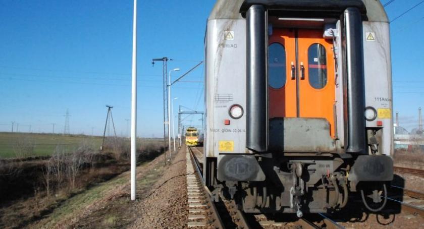 W Muninie mogło dojść do kolizji pociągów. Składy zatrzymano awaryjnie