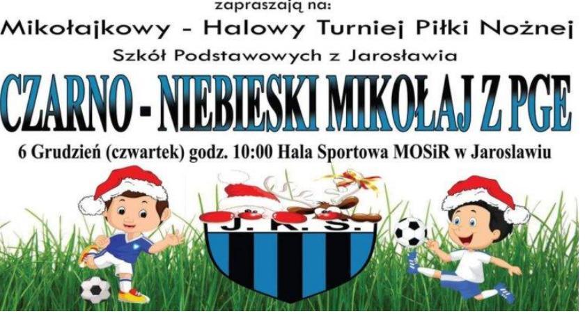 Sport, Czarno Niebieski Mikołaj - zdjęcie, fotografia