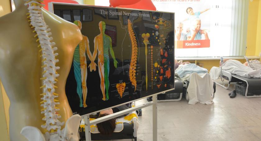 Zdrowie, Poznaj nefrytu Przyjdź bezpłatne masaże - zdjęcie, fotografia
