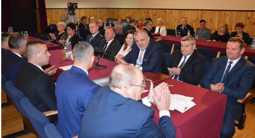 Samorząd, Radny stracił mandat - zdjęcie, fotografia
