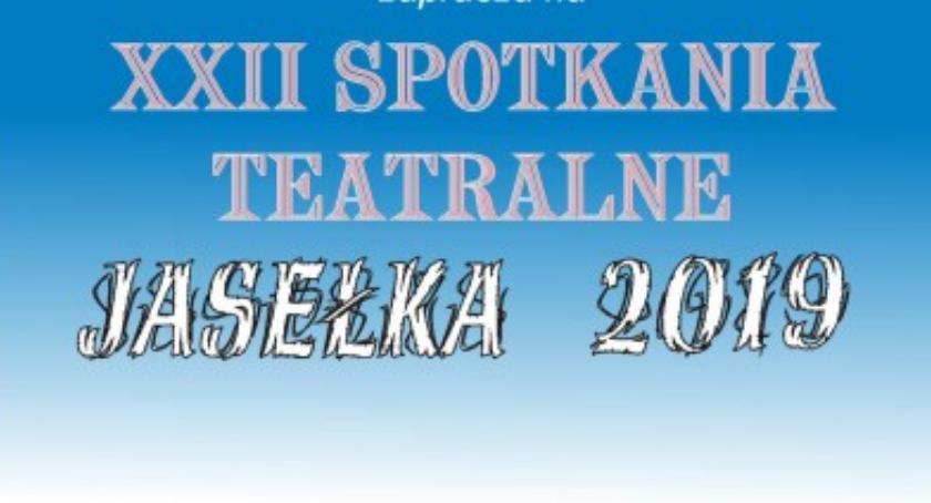XXII Spotkania Teatralne. Jasełka 2019