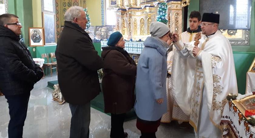 Religia, Chrystos narodywsia! - zdjęcie, fotografia