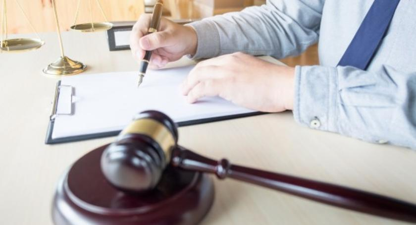 Od 9 stycznia bezpłatne porady prawne