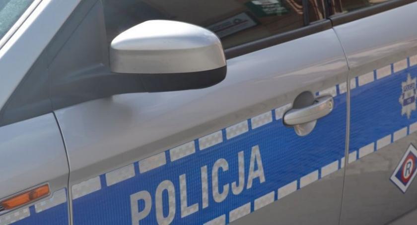 Mieszkaniec gminy Laszki zatrzymany w Rzeszowie