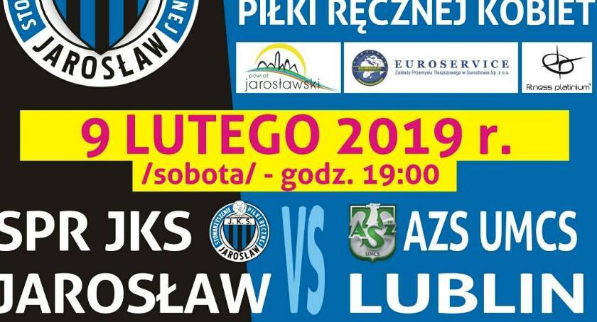 Sport, JAROSŁAW LUBLIN - zdjęcie, fotografia