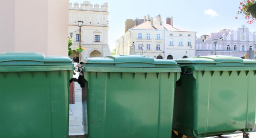 Sprawdź, ile zapłacisz za odbiór odpadów w swojej gminie