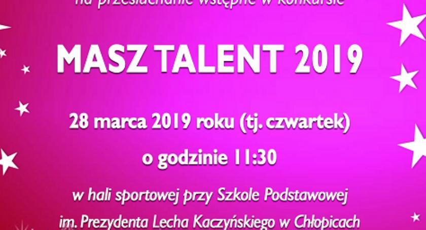 Masz Talent 2019