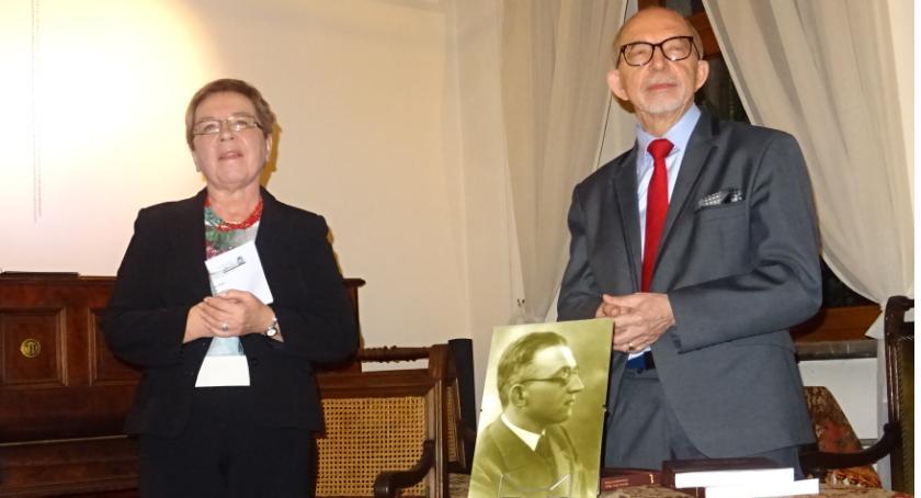 Długo oczekiwana monografia Gottfrieda już jest