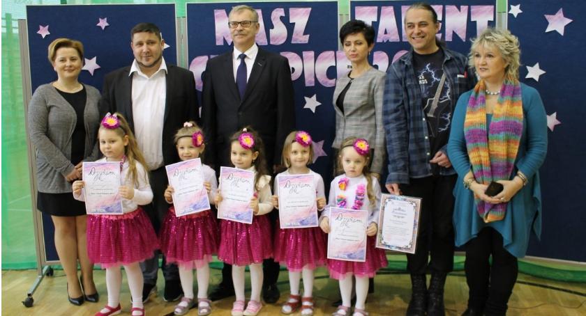 Imprezy, Gminny Konkurs Chłopicach Talent - zdjęcie, fotografia