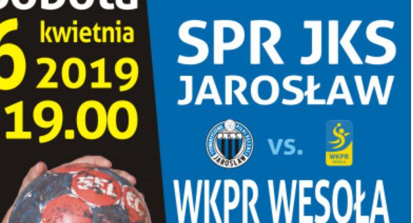 Mecz o Mistrzostwo I Ligi Piłki Ręcznej Kobiet